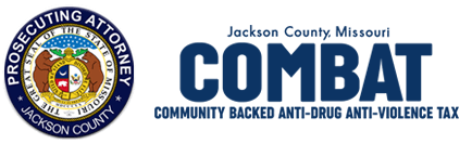 Jackson County Prosecuting Attorney and COMBAT